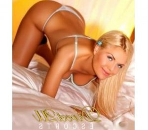 Alana escorts in West Midlands