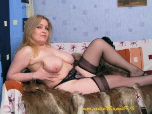 Betty live escorts East Cleveland