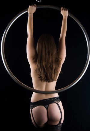 Liviana fetish escort girl Tamaqua, PA